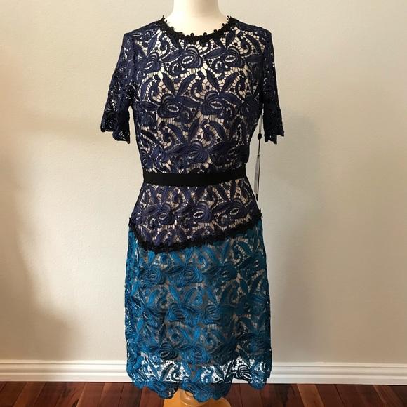5d1abba093 NWT Jax Black Label Dress